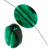 8X6mm Emerald